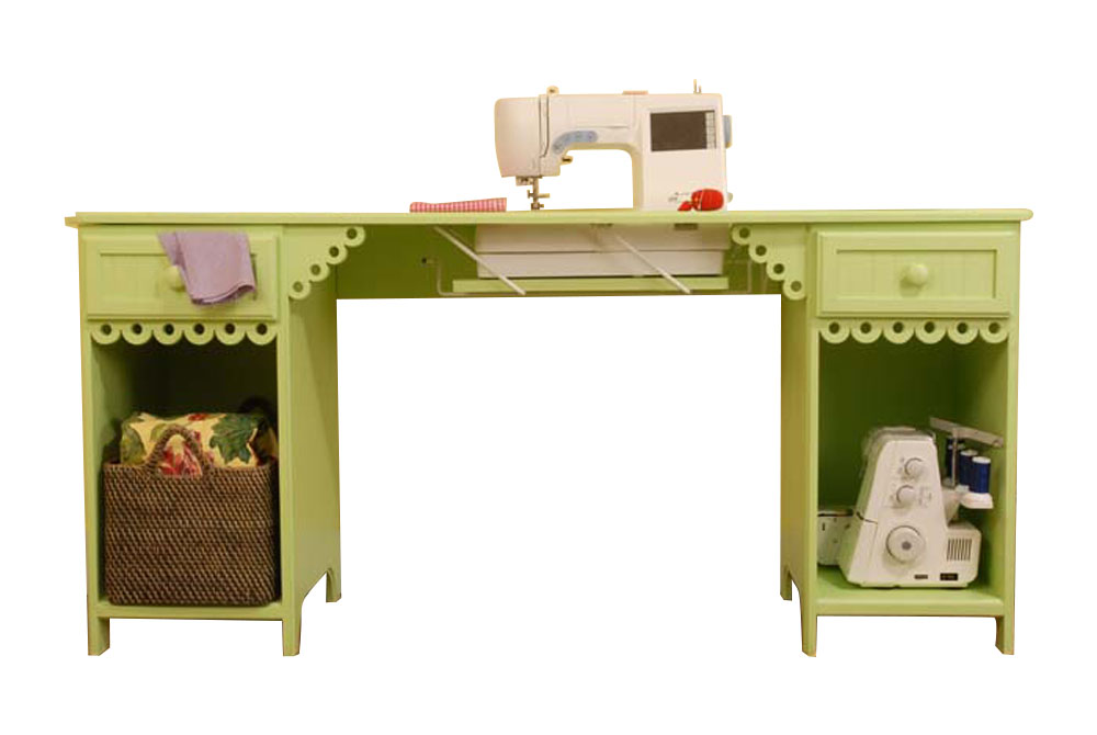 Arrow Sewing Cabinet Olivia Sewing Table With Base She.