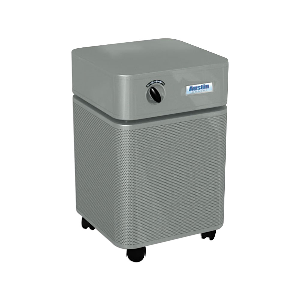 Standard Allergy/HEGA Unit (Allergy Machine) Silver