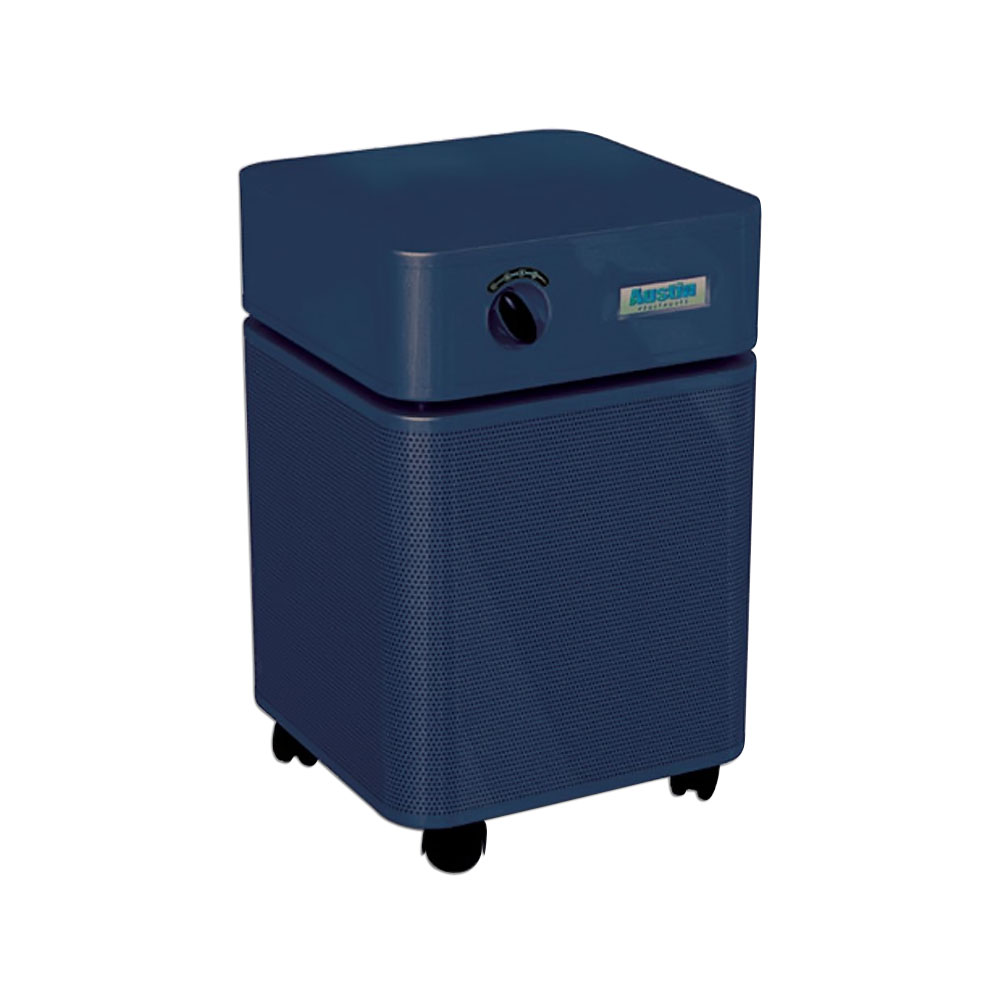 Standard Allergy/HEGA Unit (Allergy Machine) Midnight Blue