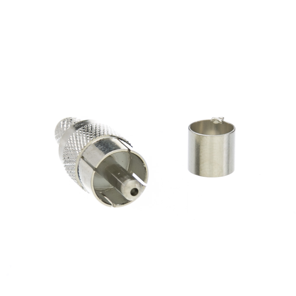 Offex Wholesale RCA Coaxial Plug for RG59