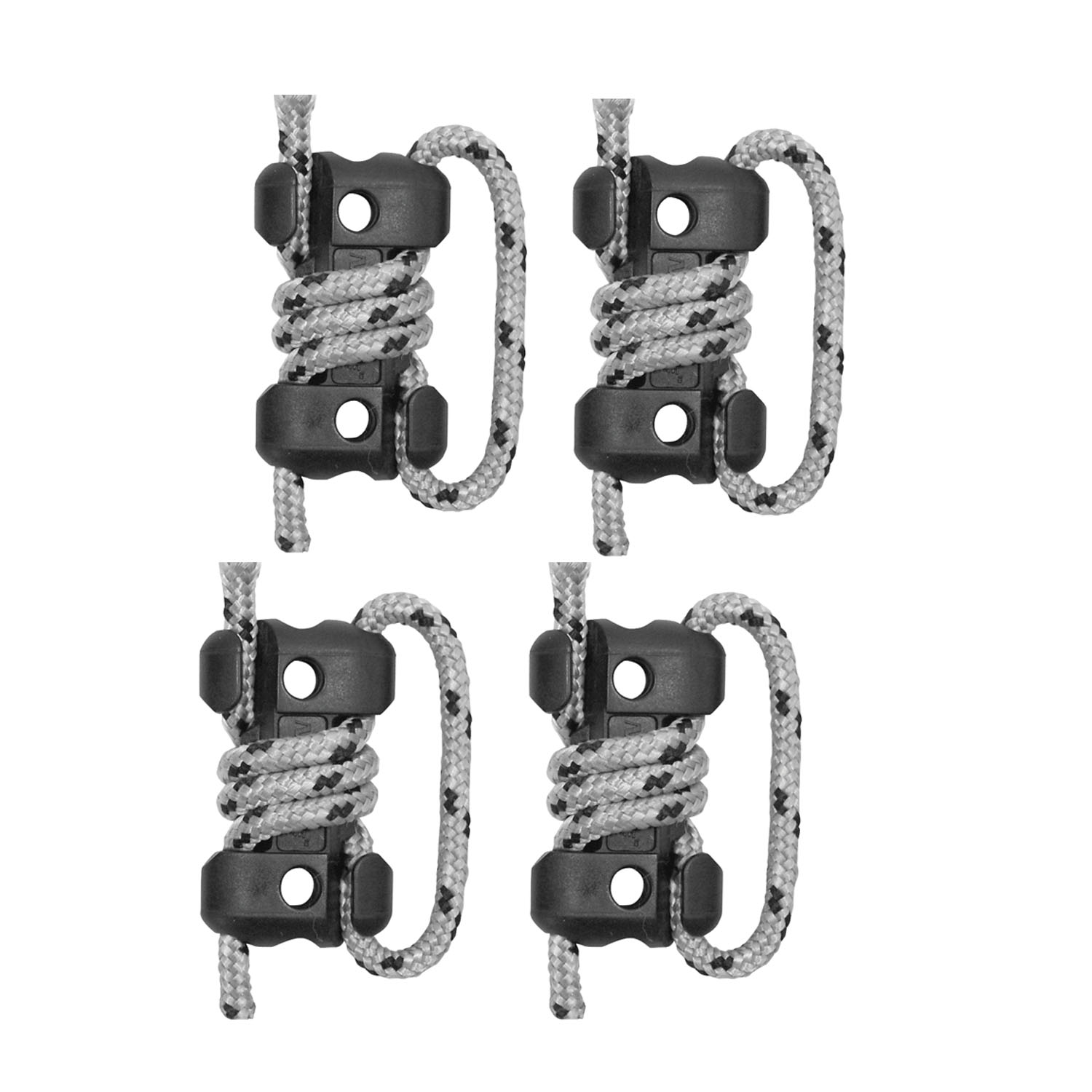 Nite Ize KnotBone Num 3 Knot Replacement - 4 Pack w/25' Section of Cord at Sears.com
