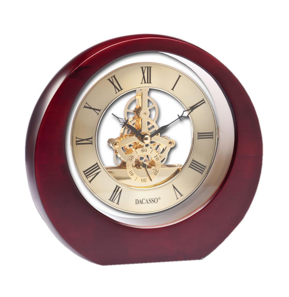 Offex Eclipse Desk Clock