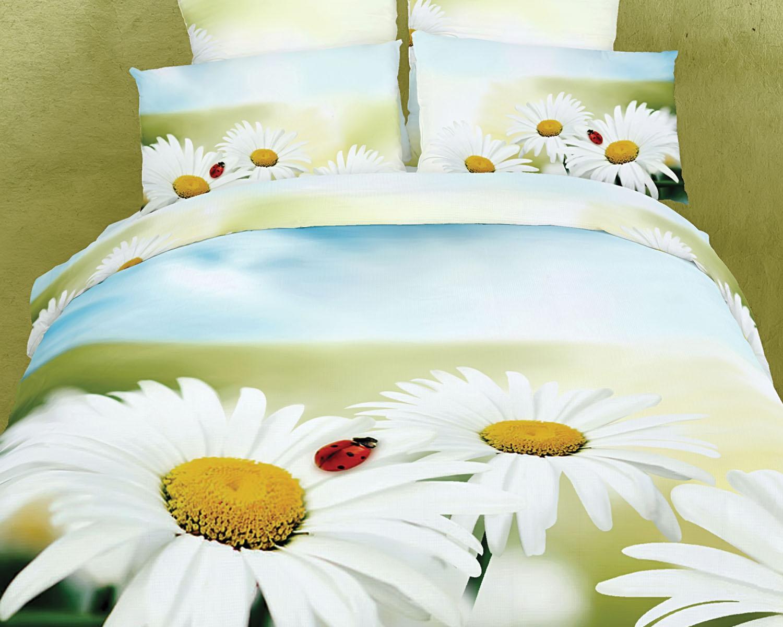 Dolce Mela Dolce Mela Home Girls Bedding Dorm room Long Twin Duvet Covet Set DM418T