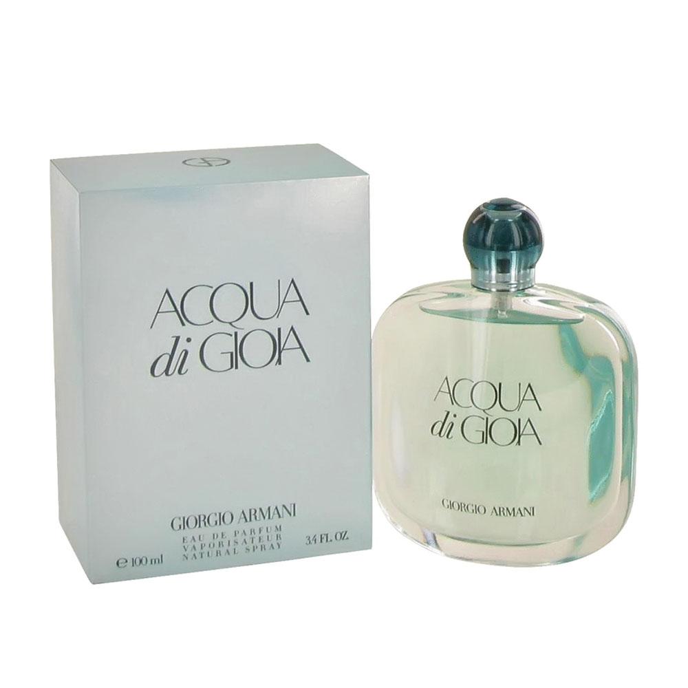 giorgio armani acqua di gioia perfume 34 oz eau de parfum