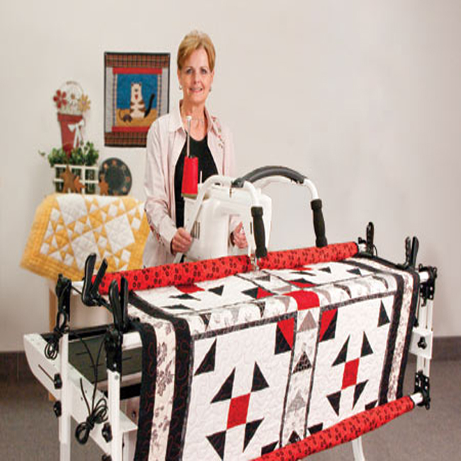 Grace Company StartRight Queen Quilter/ Sewing Frame Bernina 720 at Sears.com