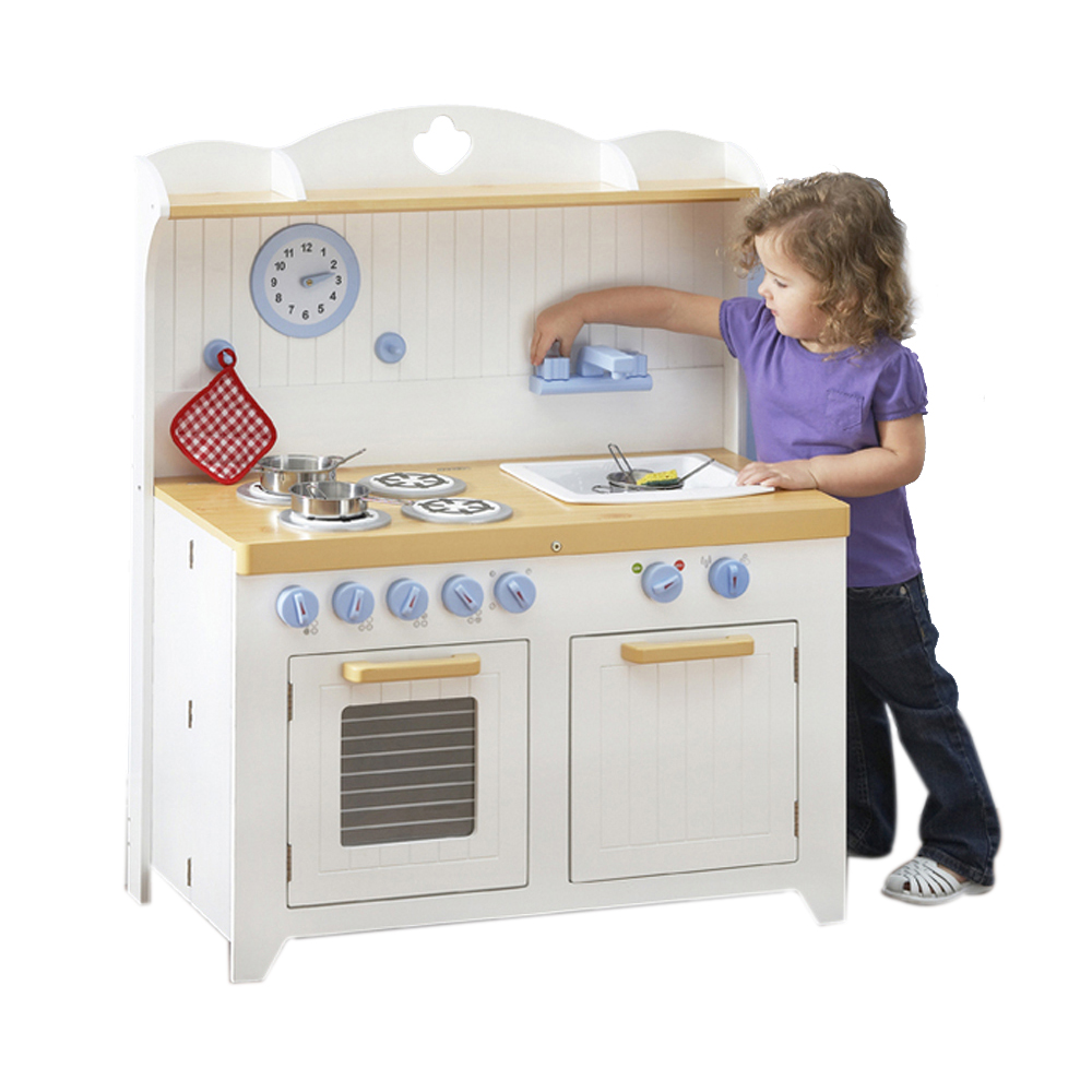 Pretend Play Kitchen Pictures To Pin On Pinterest Pinsdaddy
