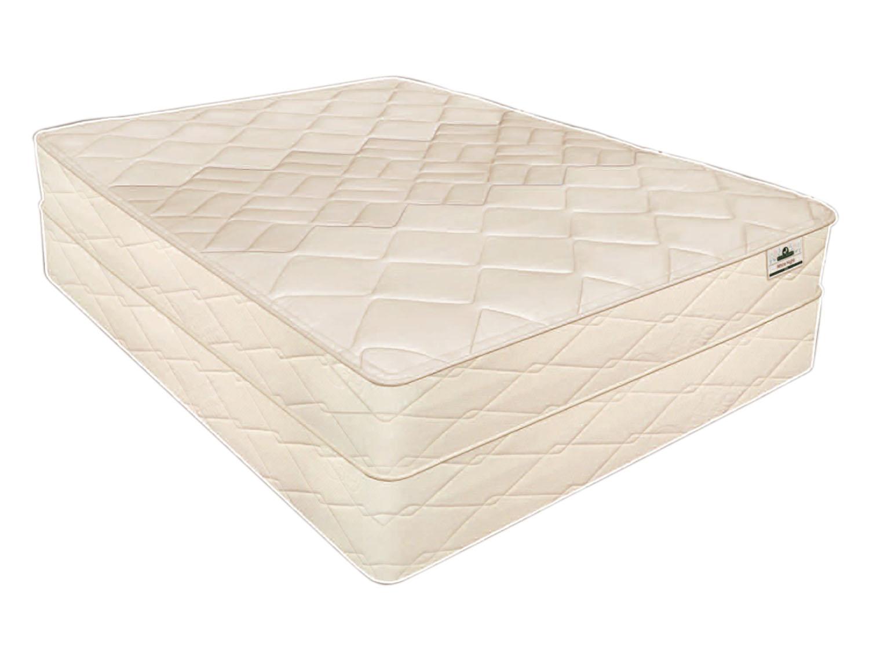 Innomax Premium Organic Natural Latex Mattress Sleep