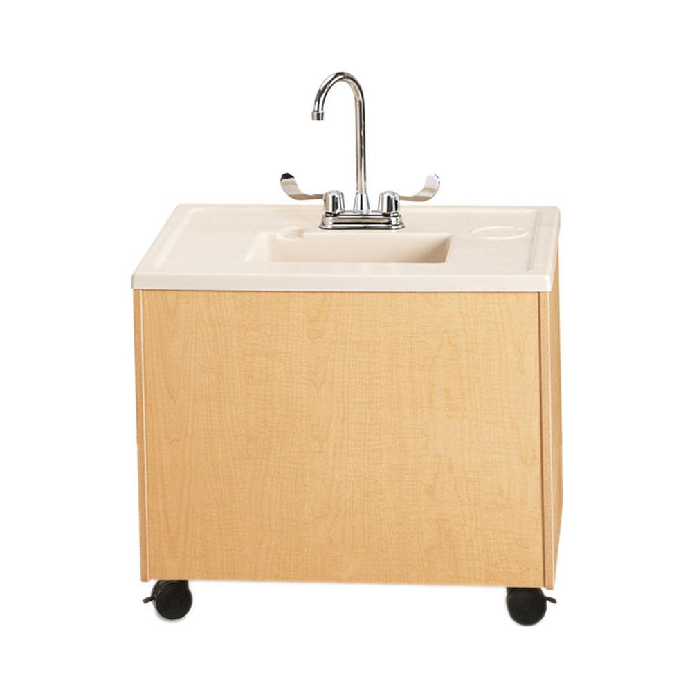 Offex Kids Clean Hands Helper Sink Plastic - 24