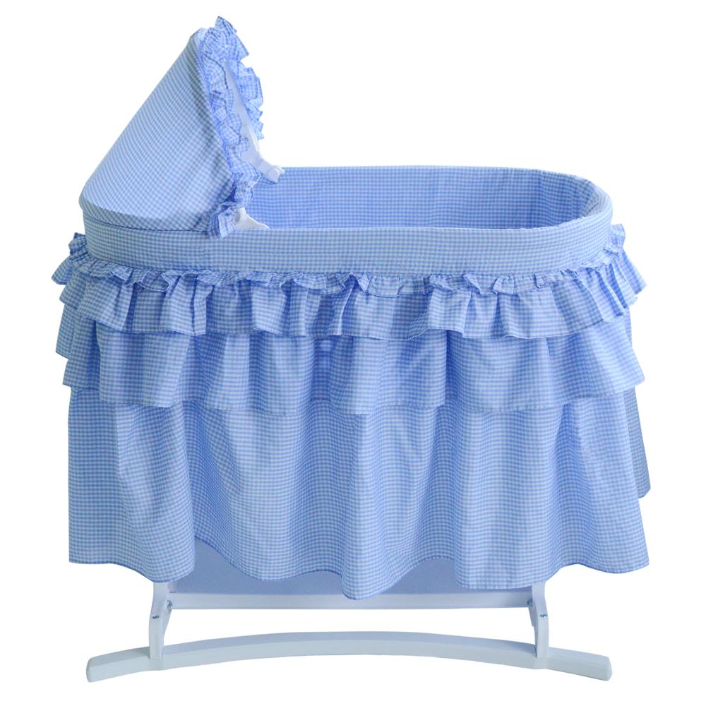 Baby Bassinet Skirt 89