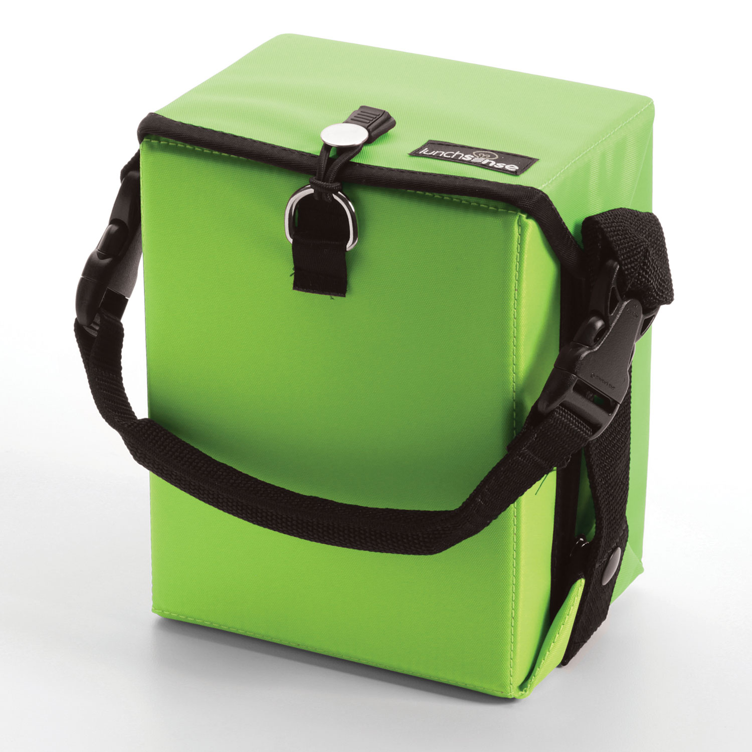 LunchSense Small Lunch Box  W/  Food Storage Container Sets - Lime at Sears.com
