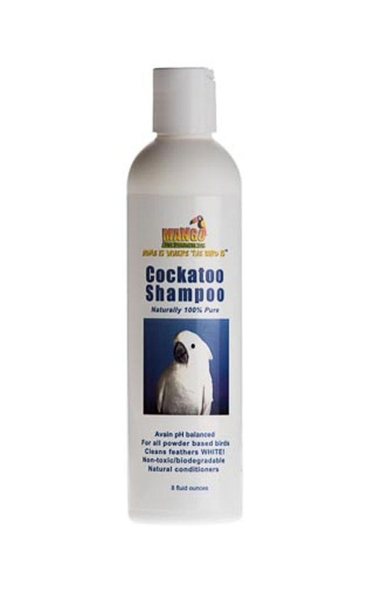 Mango Pet Cockatoo Shampoo1525