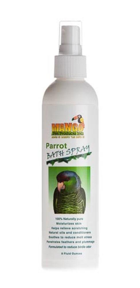 Mango Pet Parrot Bath Spray Case of 121553