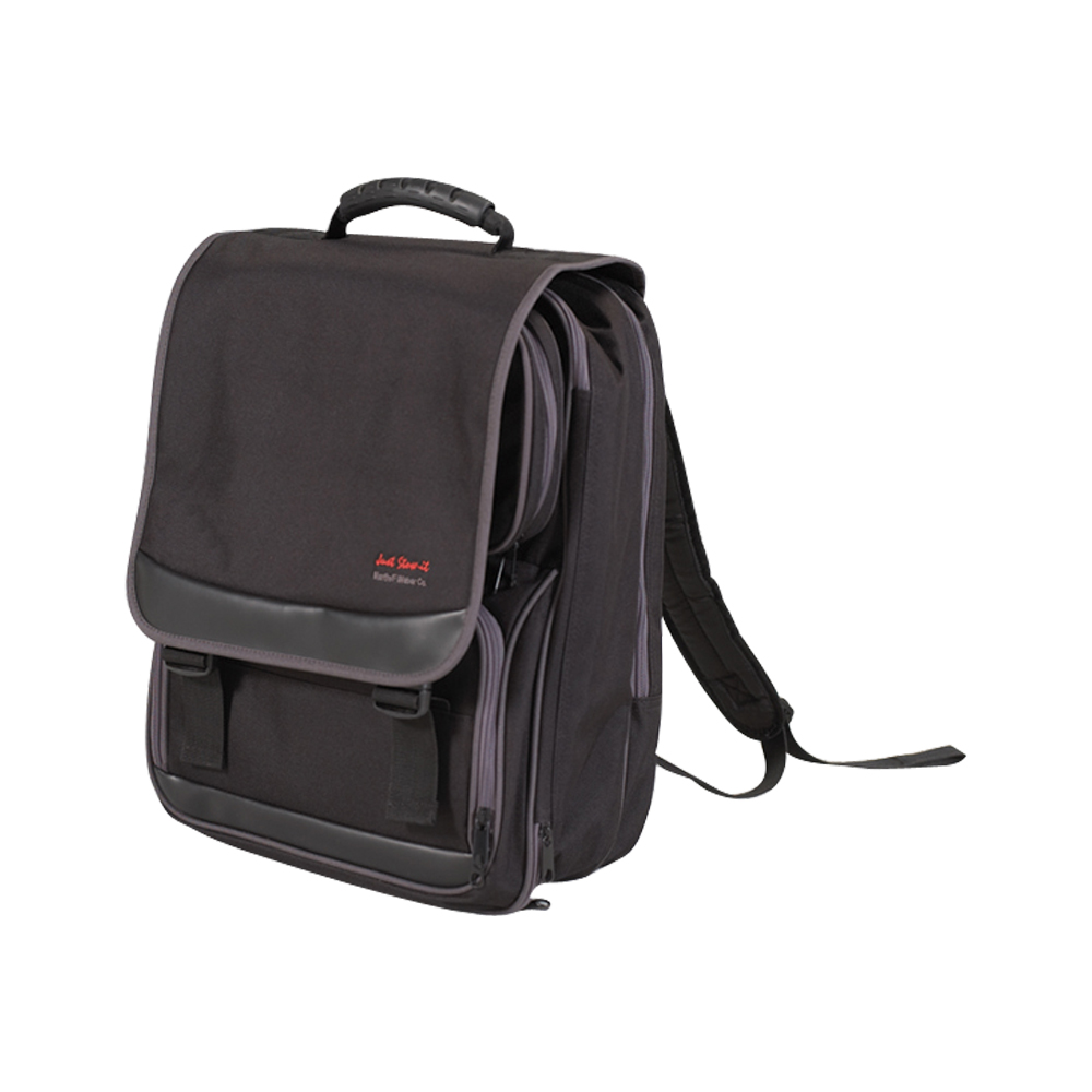 Offex Lightweight Just Stow-it Backpack Black