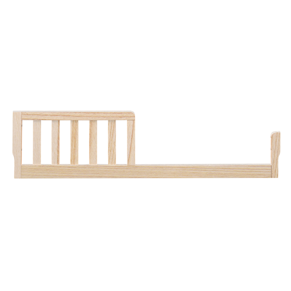 Orbelle Trading Baby Infant Toddler Guard Rail for Jenny Crib Natural at Sears.com