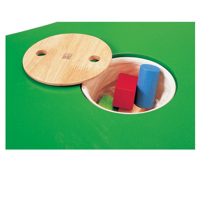 Plan Toys Modern Table Kids Toys - Age 3 Years