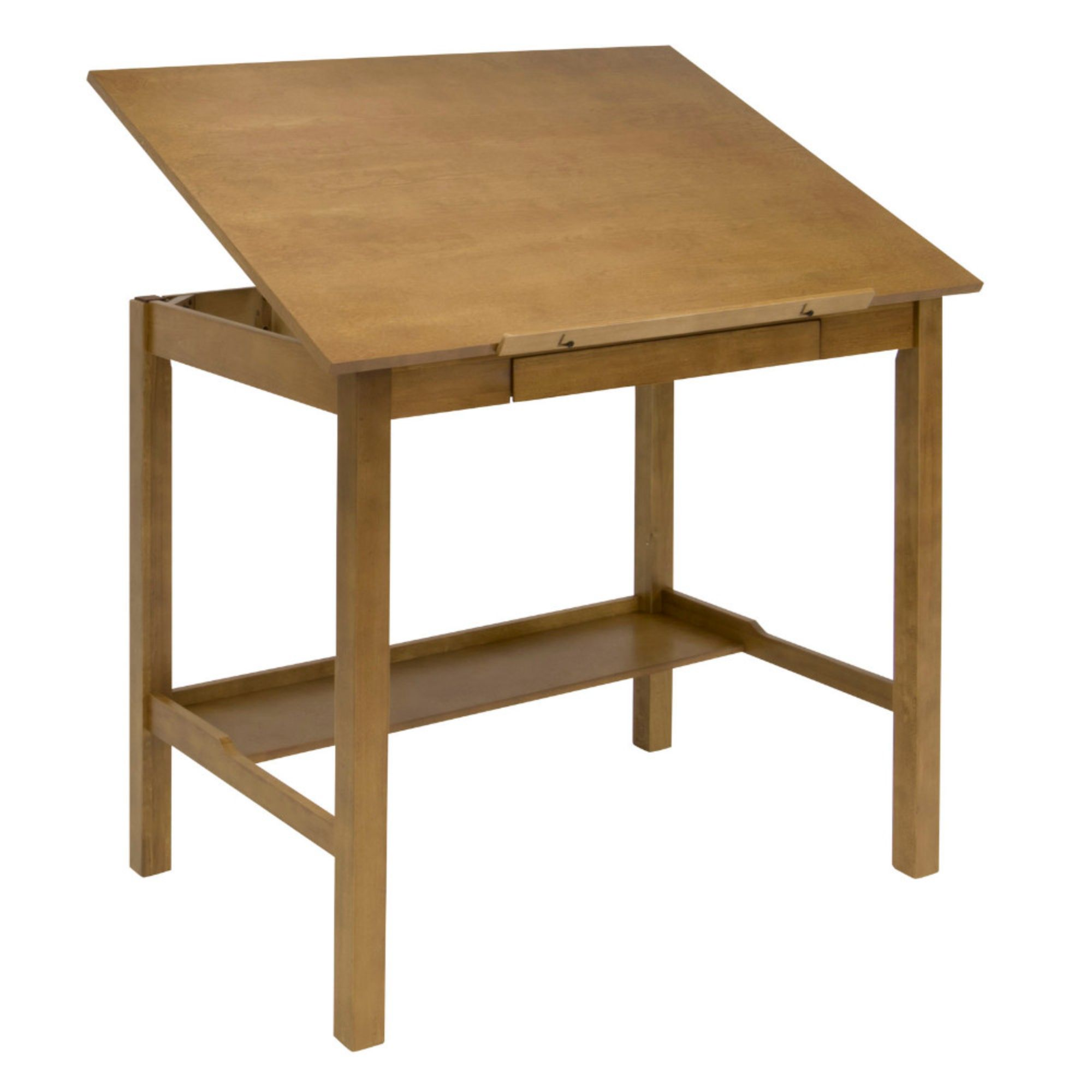 Wonderful image of  Supplies > See more Studio Designs Americana II Drafting Table 30i with #6B4827 color and 1500x1500 pixels