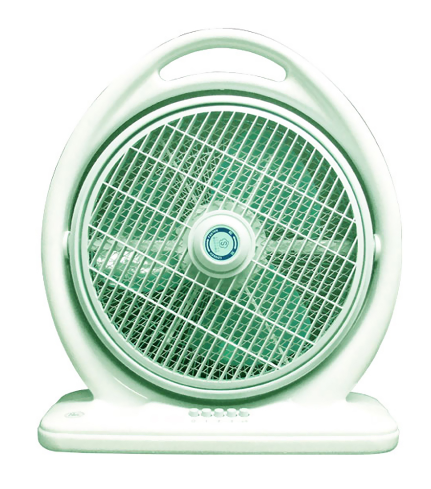 "Sunpentown Home Living Room Appliance 14"" Box Fan at Sears.com"
