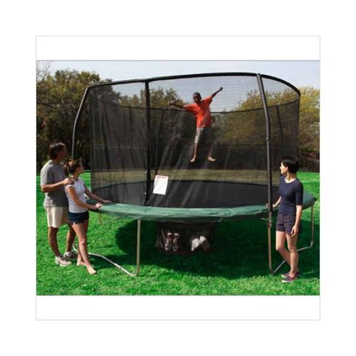 trampoline Enclosure poles for g3 7.5ft frame - top poles only for 6 pole enclosure pod system at Sears.com