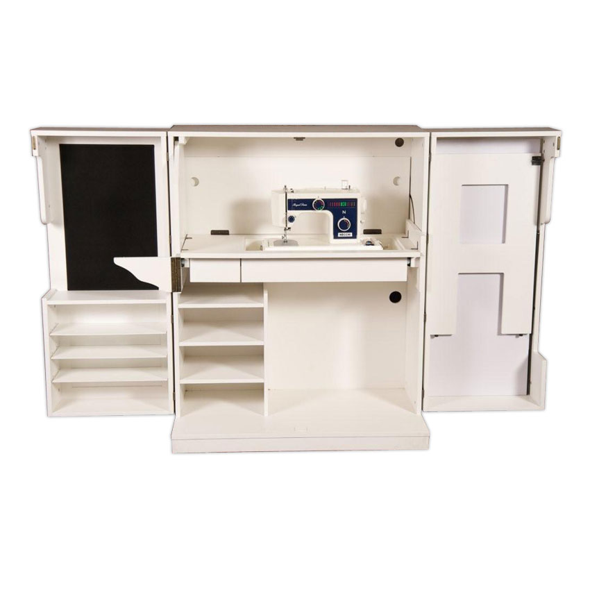 Sewing Box Cutting Table Machine