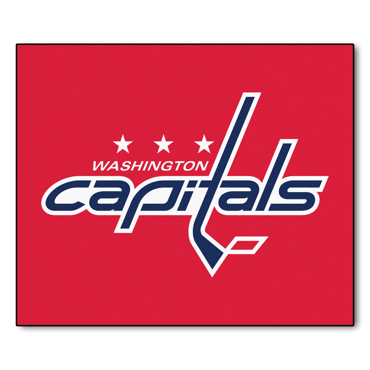 Ch 113475 Washington Capitals Tailgater Mat