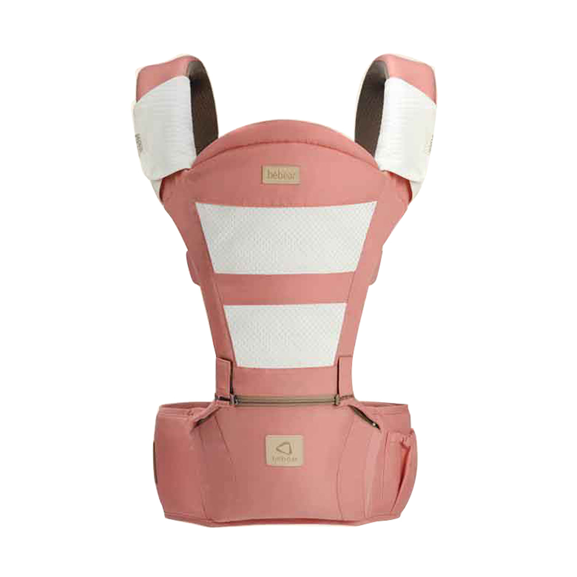 Ergonomic baby Carrier Sling - Pink