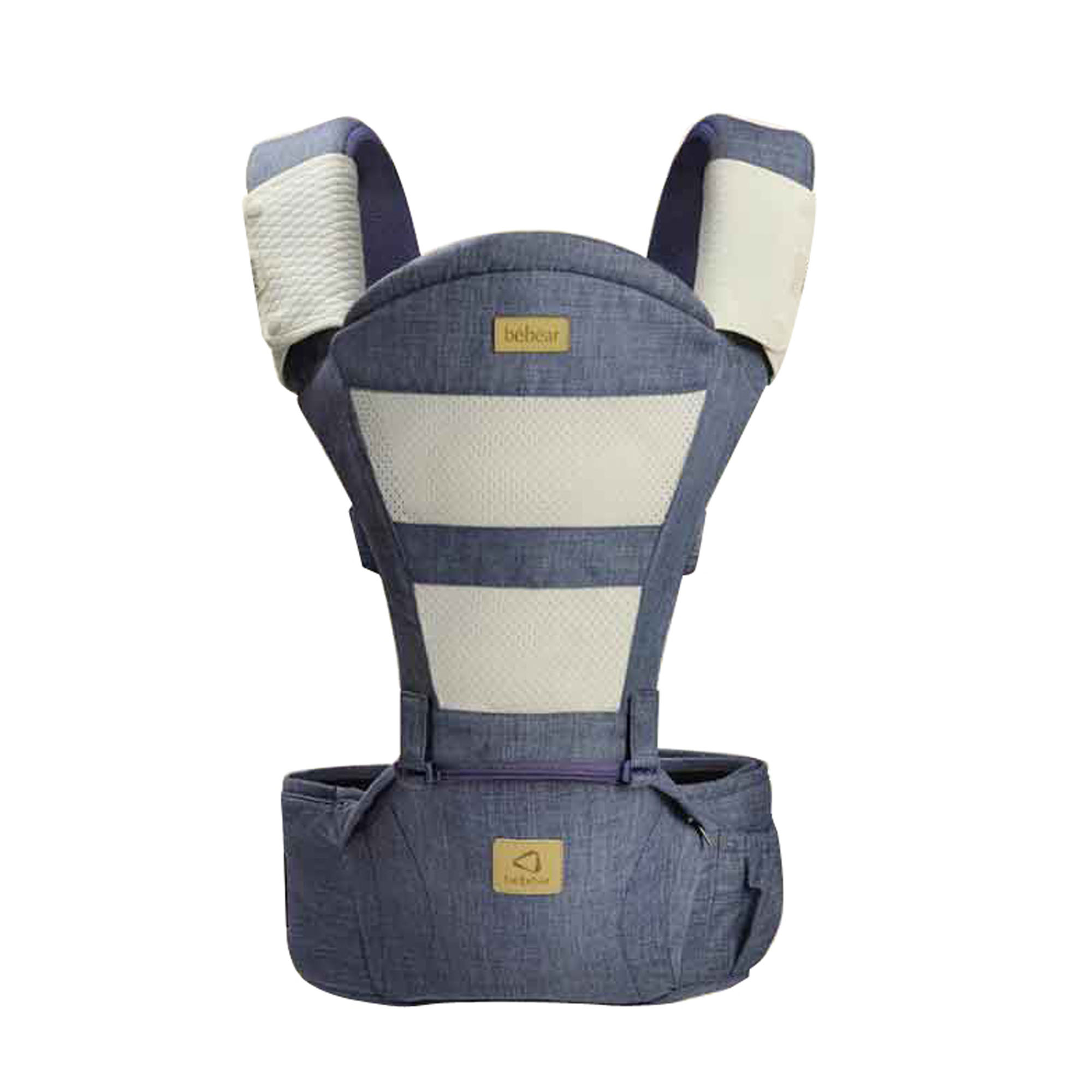 Ergonomic baby Carrier Sling - Purple